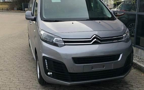 Citroën Jumpy 2,0 BlueHDi 122 L2 MasterLine