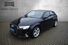 Audi A3 1,0 TFSi 116 Sport SB