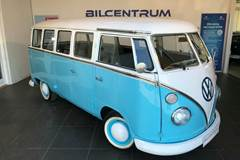 VW T1 1,5 De Luxe
