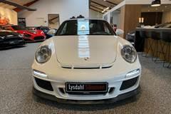 Porsche 911 Carrera S 3,8 Cabriolet PDK