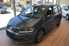 VW Sharan 1,4 TSi 150 Highline DSG
