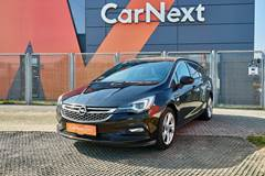 Opel Astra 1,6 CDTi 136 Best Exclusive ST
