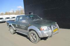 Nissan King 2,9 2,5 Di 4x4 Pickup  Pick-Up