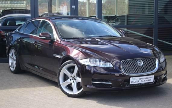 Jaguar XJ 3,0 D V6 Premium Luxury aut.
