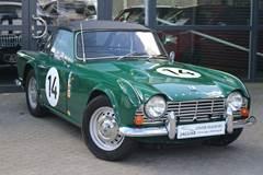 Triumph TR4 2,2