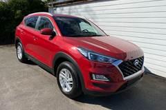 Hyundai Tucson 1,6 CRDi 115 Life+