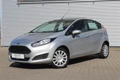 Ford Fiesta 1,0 EcoBoost Trend Start/Stop  5d