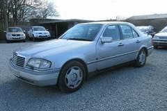 Mercedes C280 2,8 Sport aut.