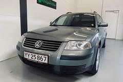VW Passat 2,0 Variant