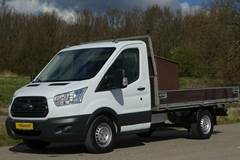 Ford Transit 350 L2 Chassis 2,2 TDCi 125 Trend H1 FWD