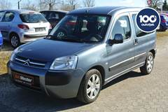 Citroën Berlingo 16V X-RAY