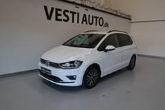 VW Golf Sportsvan 1,6 TDi 115 Allstar DSG BMT