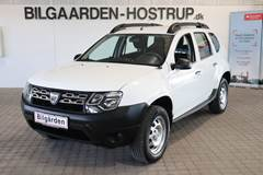 Dacia Duster 1,5 dCi 90 Ambiance Van