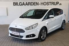 Ford S-MAX 2,0 TDCi 150 Trend