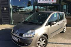 Renault Grand Modus 1,2 16V TCe Expression
