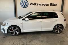 VW Golf VII 2,0 GTi Performance DSG