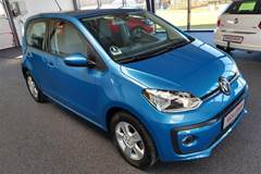 VW UP! 1,0 MPI BMT Move  5d