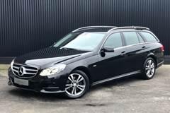 Mercedes E350 3,0 BlueTEC Edition E stc aut. 4-M