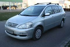 Toyota Sportsvan 2,0 D-4D Sol