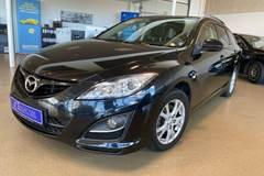 Mazda 6 2,0 Advance stc.