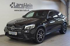Mercedes GLC43 3,0 AMG Coupé aut. 4-M