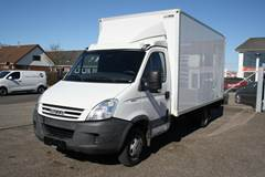 Iveco Daily 3,0 35C18 3450mm Lad