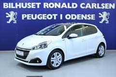 Peugeot 208 1,5 BlueHDi 100 Signature Sky