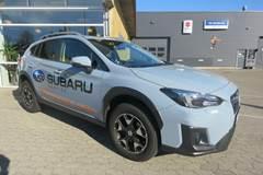 Subaru XV 1,6 Ridge L-tr.