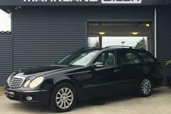 Mercedes E280 3,0 CDi Elegance stc. aut.