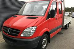 Mercedes Sprinter 311 2,2 CDi R1 Db.Cab Chassis