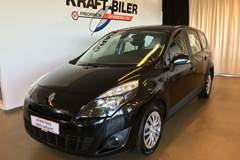 Renault Grand Scenic III 1,9 dCi 130 Expression