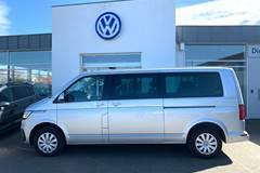 VW Caravelle 2,0 TDi 150 Comfortline lang