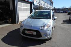 Citroën C3 1,4 HDI Attraction  5d