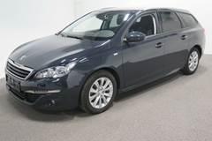 Peugeot 308 1,6 BlueHDi 120 Style SW EAT6