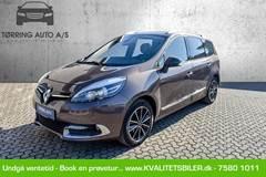 Renault Grand Scenic III 1,6 dCi 130 Bose Edition 7prs