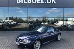 BMW Z3 1,9 Roadster aut.