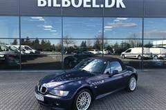 BMW Z3 1,9 Roadster aut.