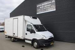 Iveco Daily 2,3 35S13, 5-G