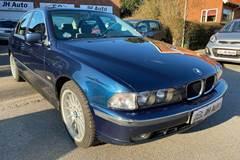 BMW 528i 2,8 Steptr.