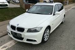 BMW 330d 3,0 Touring xDrive Steptr.