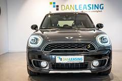 Mini Countryman Cooper SE 1,5 aut. ALL4