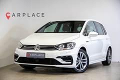 VW Golf Sportsvan 1,4 TSi 150 R-line DSG BMT