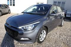 Hyundai i20 1,0 T-GDi Life+