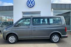 VW Multivan 2,0 TDi 150 Comfortline DSG kort