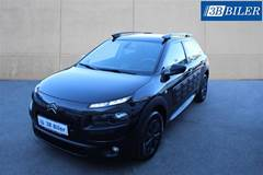 Citroën C4 Cactus 1,6 Blue HDi Cool Comfort start/stop  5d