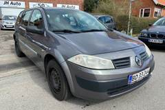 Renault Megane II 1,6 Authentique Family stc.