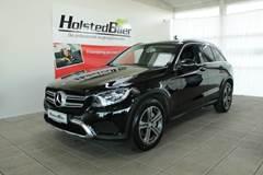 Mercedes GLC220 d 2,2 Exclusive aut. 4-M