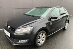 VW Polo 1,2 60 Trendline