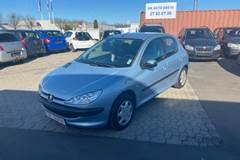 Peugeot 206 1,4 XR
