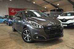 Peugeot 208 1,2 VTi 82 Chili Sky